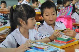 Hà Nội: 113.867 học sinh học sinh đăng ký trực tuyến vào lớp 1 thành công