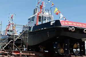 Khả năng đa nhiệm của tàu STU 1606 Việt Nam tự đóng