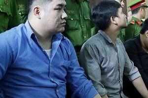 Y án tử hình kẻ đâm chết 2 hiệp sĩ trên đường phố TP HCM