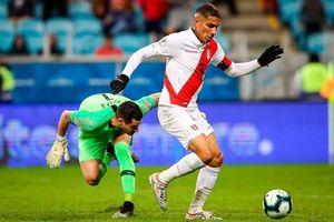 Vào chung kết với Brazil, Peru xứng đáng được tôn trọng