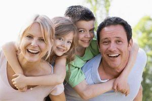 Bí quyết dạy con ham thích sống chủ động, mở lối thành công đến tương lai