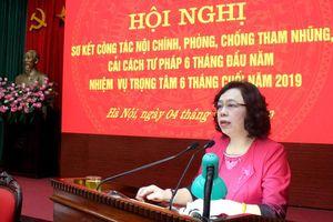 Hà Nội: Bí thư cấp ủy phải chịu trách nhiệm trực tiếp giải quyết vụ việc khiếu kiện đông người