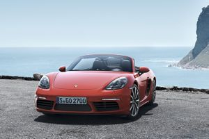 Bảng giá xe Porsche mới nhất tháng 7/2019: 911 Turbo S giá trên 15 tỷ đồng