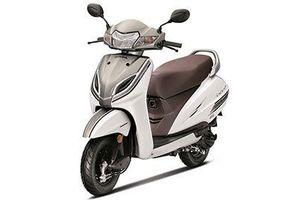 Chiên ngưỡng xe tay ga Honda giá 'siêu rẻ' chỉ hơn 18 triệu đồng