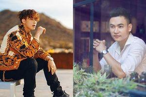 Bị fan Sơn Tùng 'ném đá', Duy Khoa khẳng định không cần 'dựa hơi' ca sĩ trẻ để nổi tiếng