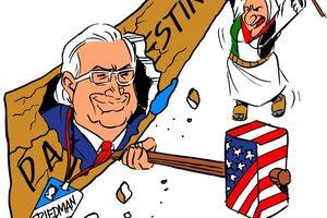 Tổ chức Giải phóng Palestine: Đặc phái viên Tổng thống Mỹ phá hủy cơ hội hòa bình ở Trung Đông