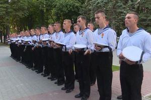 Nga: Tên của tàu lặn bị cháy là thông tin tối mật, tìm ra nguyên nhân 14 thủy thủ thiệt mạng