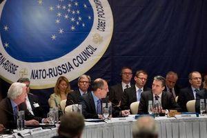 Hội đồng NATO - Nga thảo luận về Hiệp ước INF và vấn đề Ukraine