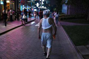 'Bikini Bắc Kinh' là gì mà bị cấm vì kém văn minh?