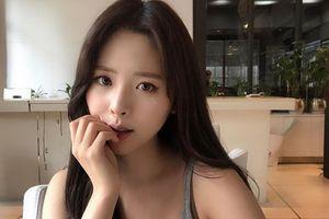 Nữ người mẫu xinh đẹp tiết lộ mảng tối của showbiz Hàn
