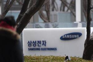 Lợi nhuận quý II/2019 của Samsung giảm mạnh