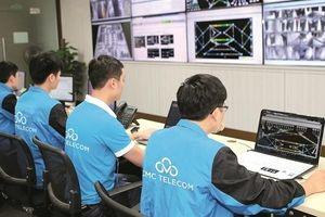 Top 50 2019: Công ty Cổ phần Tập đoàn Công nghệ CMC