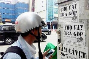 Hà Nội nghiêm cấm cán bộ, công chức tham gia vào hoạt động 'tín dụng đen'
