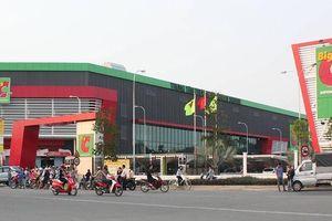 Ngừng nhập hàng may mặc Việt Nam: Big C Việt Nam 'nắm đằng chuôi'?