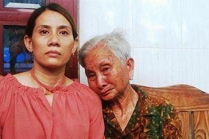 Niềm vui đoàn tụ của cô gái bị đánh thuốc mê lưu lạc xứ người 22 năm