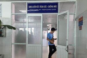 Sự thật về vết bầm trên ngực nghi can cấp cứu tại Bệnh viện Đà Nẵng