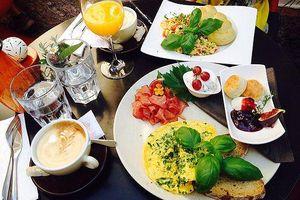 Bạn có biết 5 thực phẩm hoàn hảo cho bữa sáng?