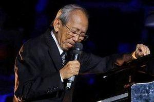 Con trai cố nhạc sĩ Nguyễn Ánh 9 kể kỉ niệm xúc động về cha