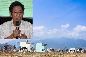 Gây hậu quả nghiêm trọng, cựu Phó chủ tịch TP Nha Trang bị truy tố