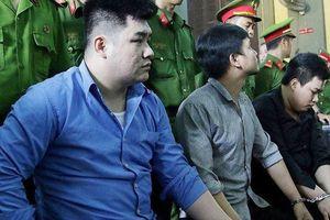 Bác kháng án xin 'tha mạng' của kẻ đâm 5 hiệp sĩ thương vong