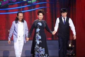 Danh ca Phương Dung tiết lộ nhạc sĩ Nguyễn Ánh 9 từng 'chê tiền'