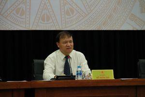 Bộ Công Thương: Big C cam kết vẫn phân phối hàng dệt may Việt Nam
