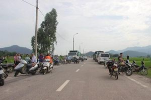 Hà Nội ra công văn hỏa tốc về vụ bãi rác Nam Sơn