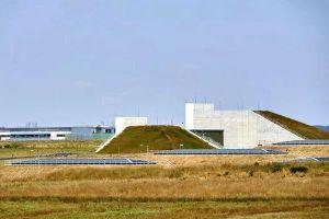 Tài liệu tối mật về căn cứ vũ khí hóa học Anh trong thùng rác