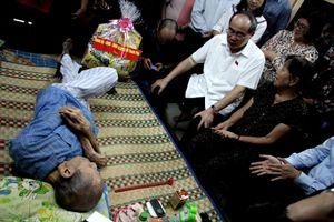 TP.HCM mong người dân Thủ Thiêm rời Hà Nội về đối thoại tại thành phố