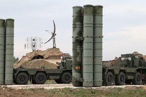 Tiết lộ đặc điểm 'vượt trội' của S-400 Nga chuyển cho Thổ Nhĩ Kỳ so với Patriot Mỹ