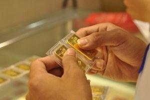 Giá vàng thế giới khó giảm dù hôm nay biến động nhẹ