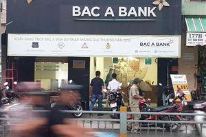 Điều tra nghi án cướp ngân hàng bất thành ở TP HCM