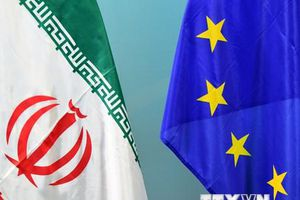 Pháp: Kênh thương mại EU-Iran sắp đạt được thỏa thuận đầu tiên
