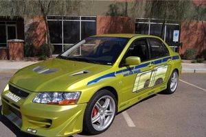 Mitsubishi sắp hồi sinh dòng xe được mệnh danh 'hung thần đường phố'