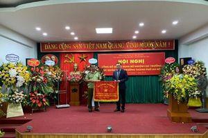 Bổ nhiệm ông Chu Xuân Kiên làm Cục trưởng Quản lý thị trường Hà Nội