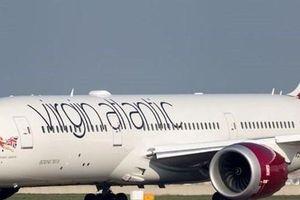Máy bay chở 217 người hạ cánh khẩn cấp vì pin sạc gây cháy ghế