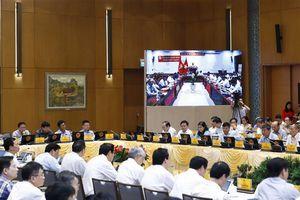Bộ trưởng Lê Vĩnh Tân: Mỗi năm tinh giản biên chế 2% đối với cơ quan hành chính và 25% đối với các đơn vị sự nghiệp công lập