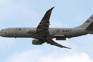 Lực lượng phòng không Nga chặn một máy bay do thám Mỹ trên Biển Đen