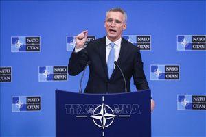 Đàm phán NATO - Nga về INF không tiến triển