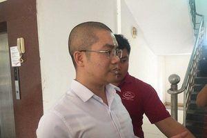 Chủ tịch Địa ốc Alibaba Nguyễn Thái Luyện khẳng định không xin lỗi Chủ tịch UBND xã Tóc Tiên