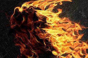 Bí ẩn trăm năm hiện tượng người tự bốc cháy đến chết