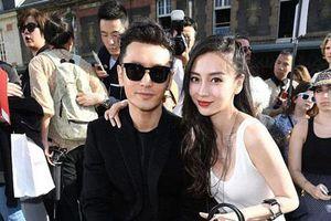 Liên tục dính tin đồn ly hôn, Huỳnh Hiểu Minh dọa kiện