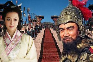 Vì 1 lời nguyền rủa và 1 lời tiên tri, đế chế của cha con Tào Tháo nhanh chóng diệt vong?