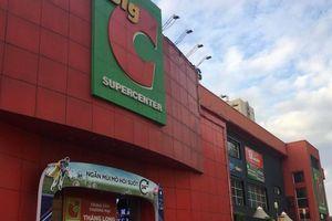 Nhiều sản phẩm may mặc Việt xuất hiện trở lại trong siêu thị BigC