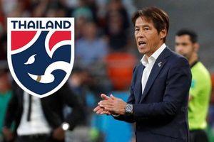 Quyết phục hận Việt Nam, Thái Lan lập 2 kỷ lục trả lương cho HLV Nhật Bản