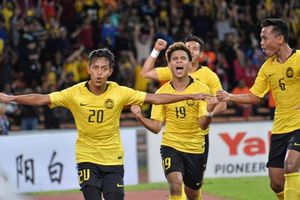 Malaysia gọi 'hàng khủng' từ châu Âu về thi đấu vòng loại World Cup 2022