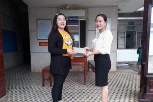 Quảng Trị: Cô giáo mầm non trả lại hơn 16 triệu đồng cho người đánh rơi