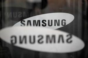 Lợi nhuận quý II/2019 của Samsung Electronics giảm hơn 50%