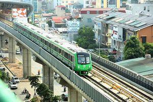 Dự án đường sắt Cát Linh - Hà Đông: Tăng vốn gấp đôi khi chưa báo cáo Thủ tướng Chính phủ