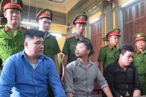 Y án tử hình kẻ sát hại 2 hiệp sĩ từng gây chấn động Sài Gòn